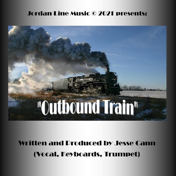 Cover art for Outbound Train