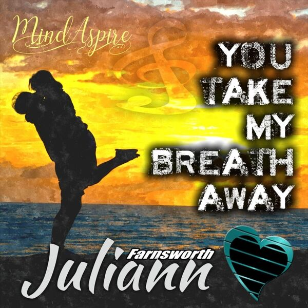 Cover art for You Take My Breath Away