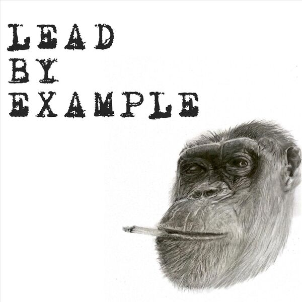 Cover art for Lead by Example
