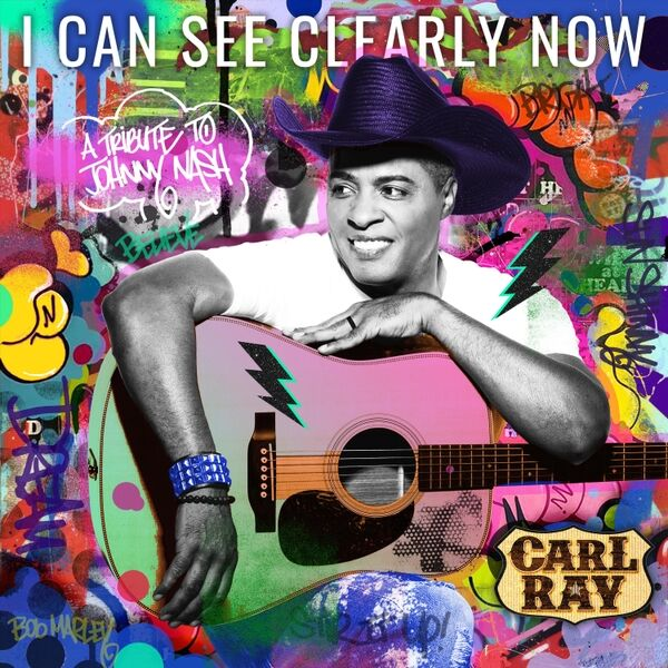 Cover art for I Can See Clearly Now