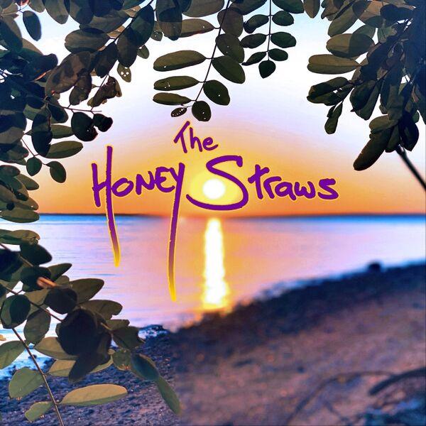 Cover art for The Honey Straws