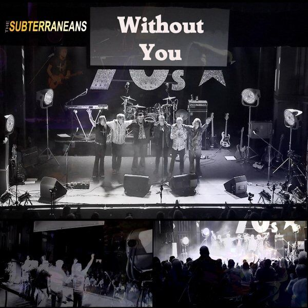 Cover art for Without You (Live)