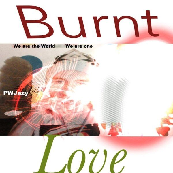 Cover art for Burnt Love