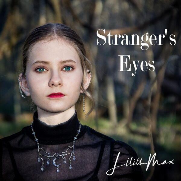 Cover art for Stranger's Eyes