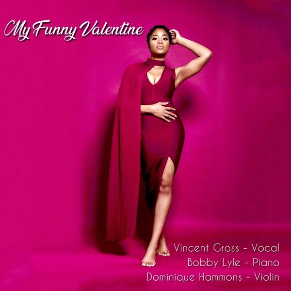 Cover art for My Funny Valentine