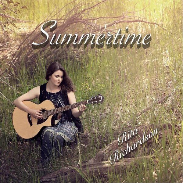 Cover art for Summertime