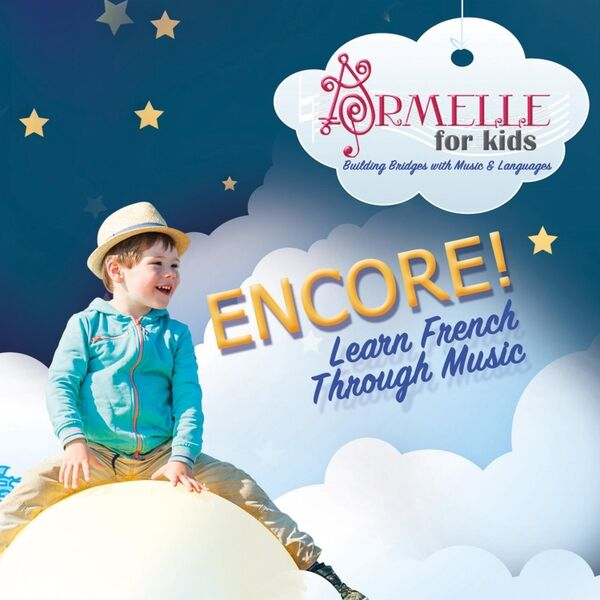 Cover art for Encore! Learn French Through Music