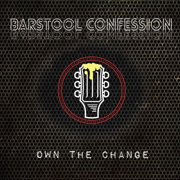 Cover art for Own the Change