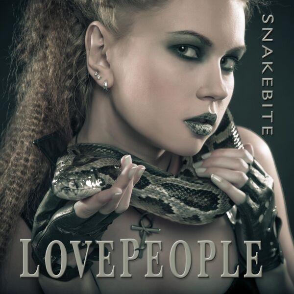 Cover art for Snakebite