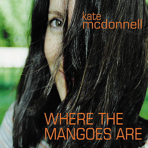 Cover art for Where the Mangoes Are