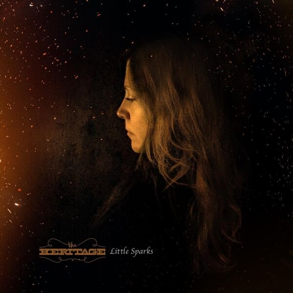 Cover art for Little Sparks