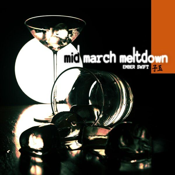 Cover art for Mid-March Meltdown