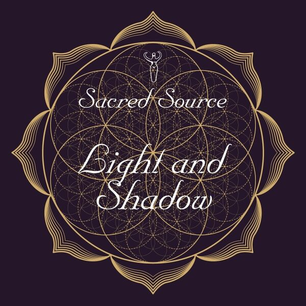 Cover art for Light and Shadow