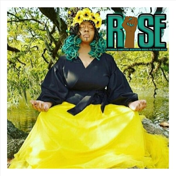 Cover art for Rise