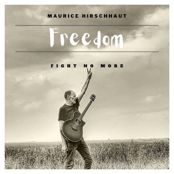 Cover art for Freedom (Fight No More)