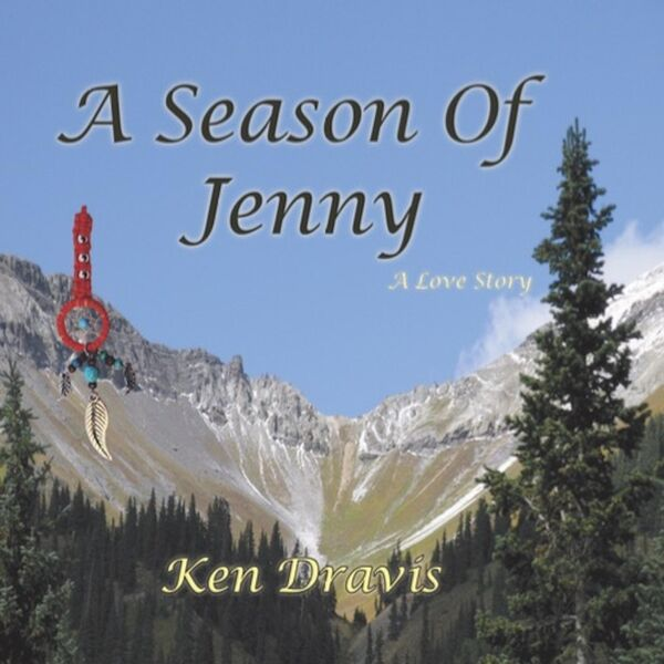 Cover art for A Season of Jenny