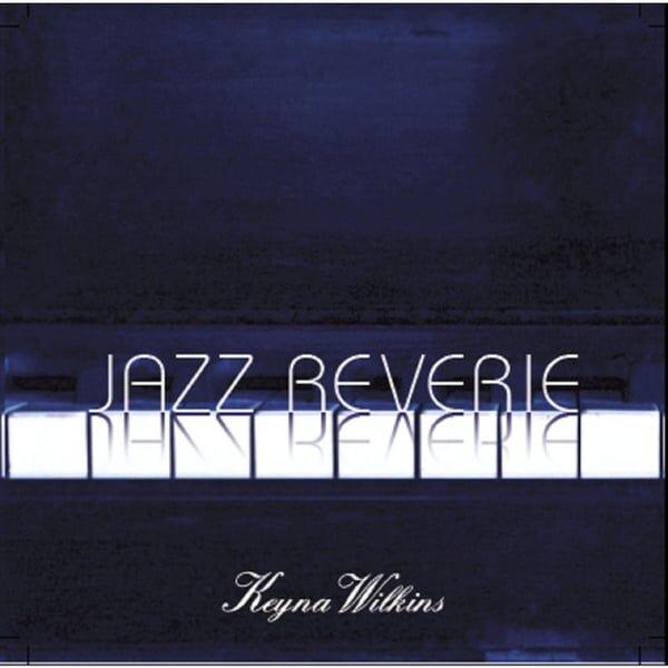 Cover art for Jazz Reverie