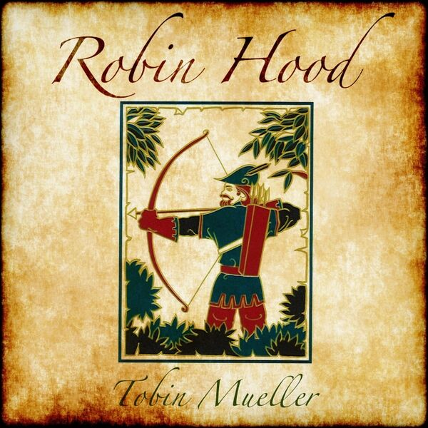 Cover art for Robin Hood