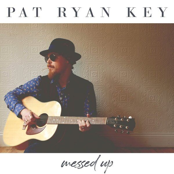 Cover art for Messed Up