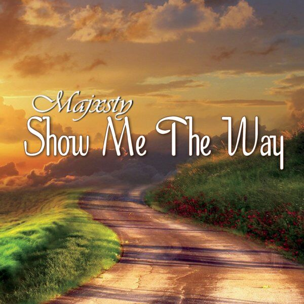 Cover art for Show Me the Way