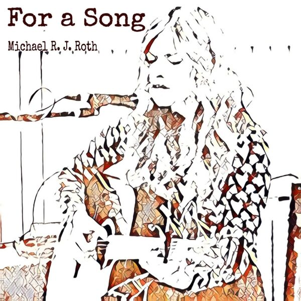 Cover art for For a Song
