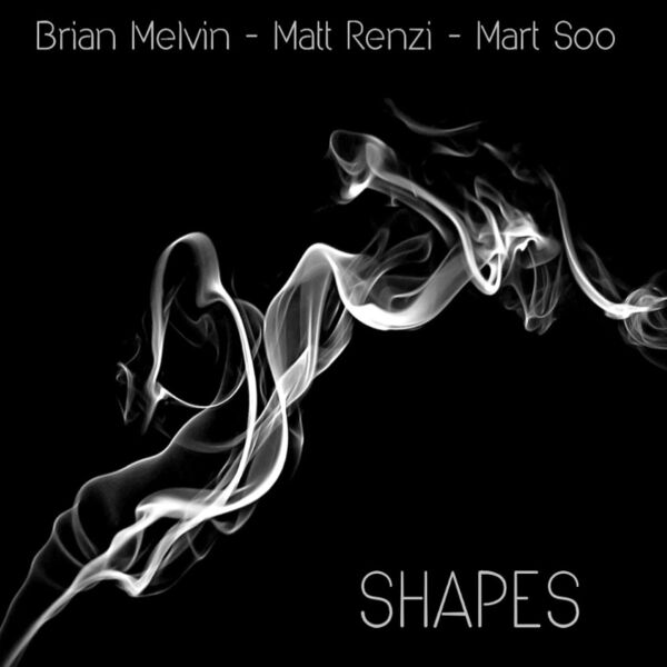Cover art for Shapes