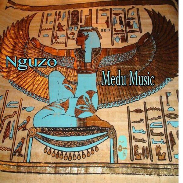 Cover art for Medu Music