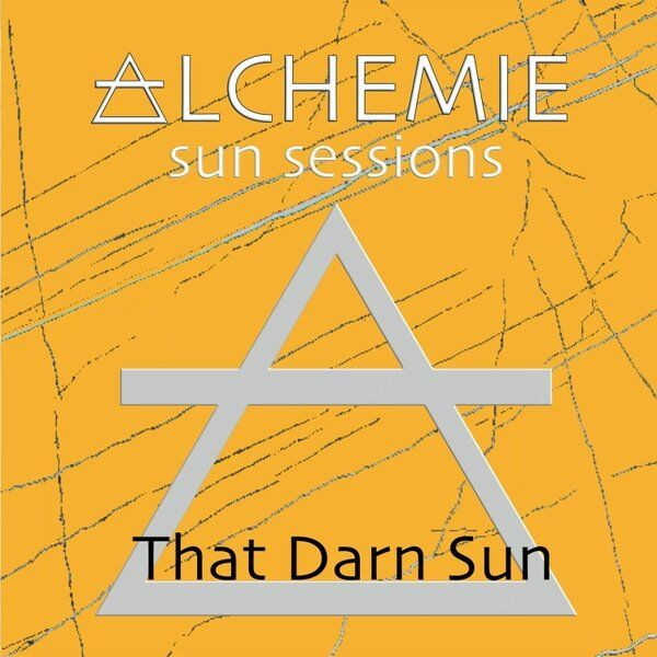 Cover art for That Darn Sun (Sun Sessions)