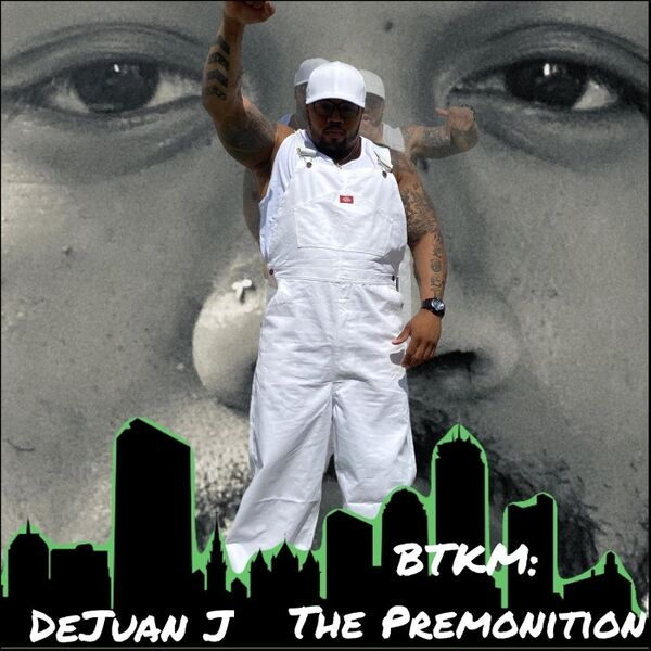 Cover art for BTKM: The Premonition