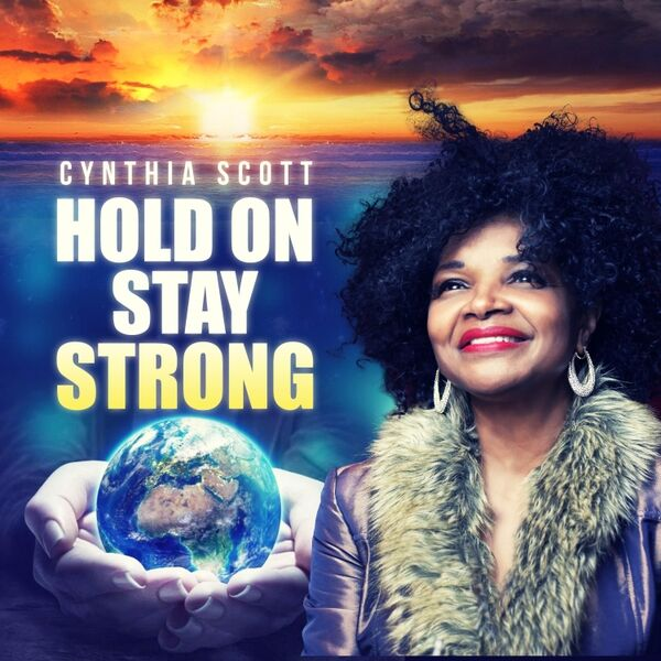 Cover art for Hold on Stay Strong