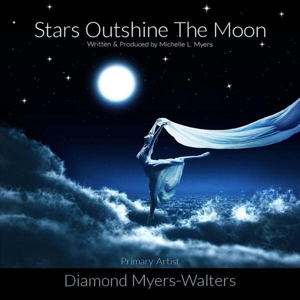 Cover art for Stars Outshine the Moon