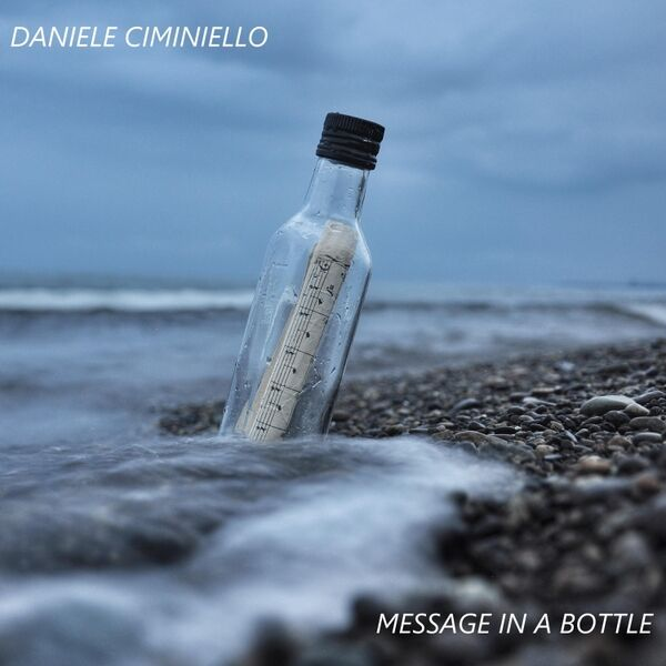 Cover art for Message in a Bottle