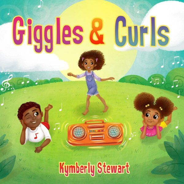 Cover art for Giggles & Curls