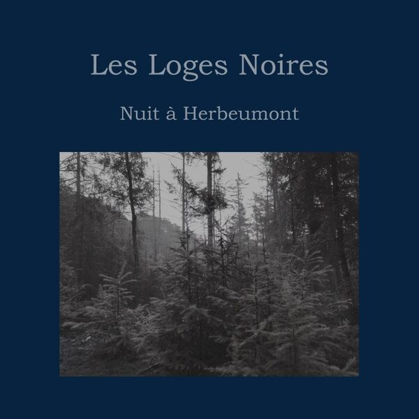 Cover art for Nuit À Herbeumont