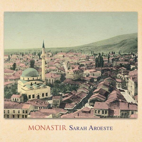 Cover art for Monastir