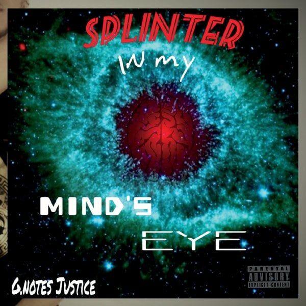 Cover art for Splinter in My Mind's Eye