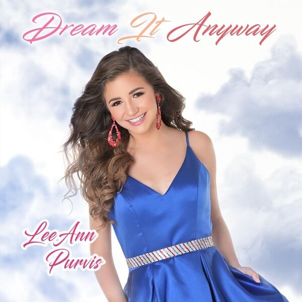Cover art for Dream It Anyway