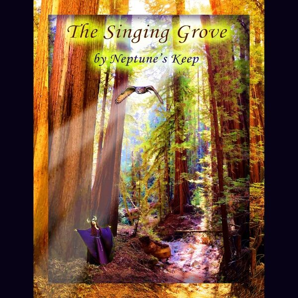 Cover art for The Singing Grove