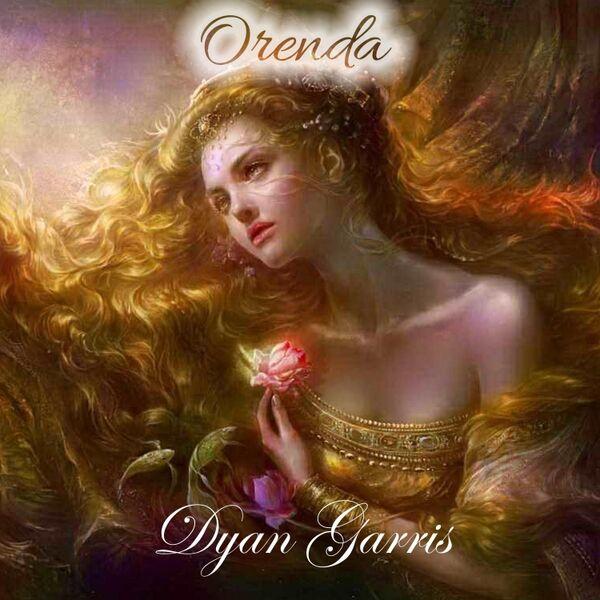 Cover art for Orenda