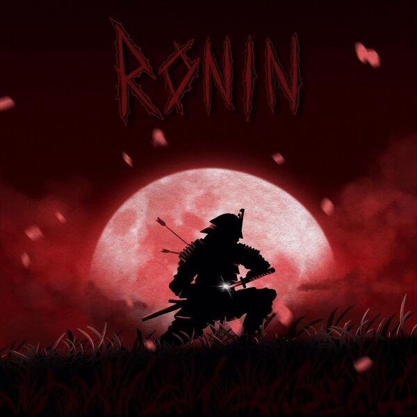 Cover art for Ronin