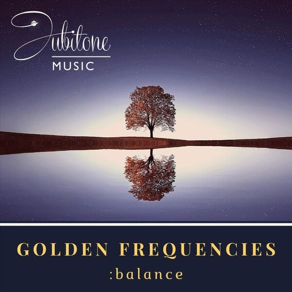 Cover art for Golden Frequencies :Balance