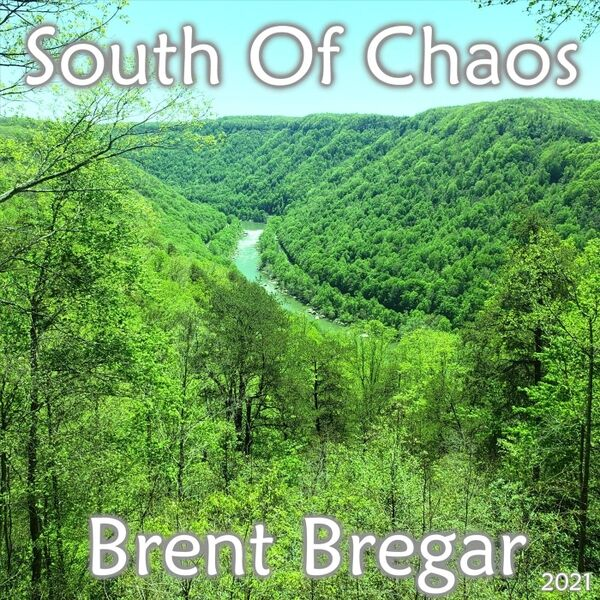 Cover art for South of Chaos