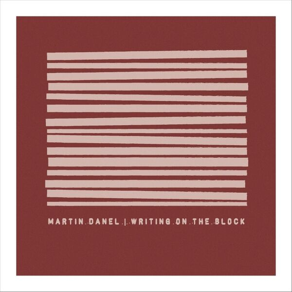 Cover art for Writing on the Block - EP