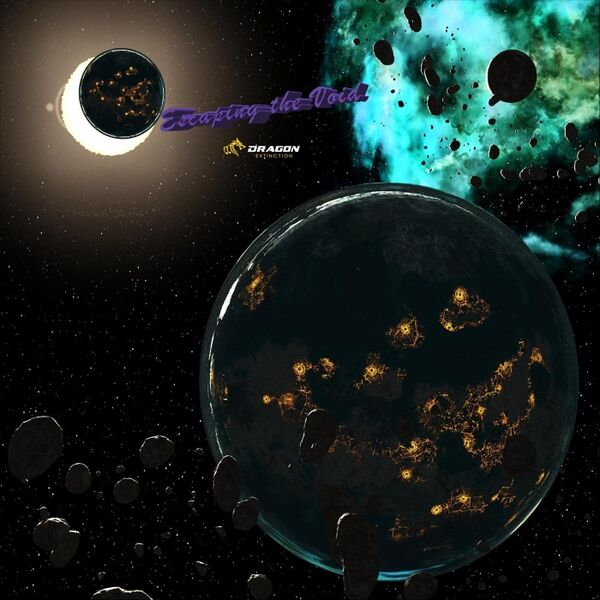 Cover art for Escaping the Void