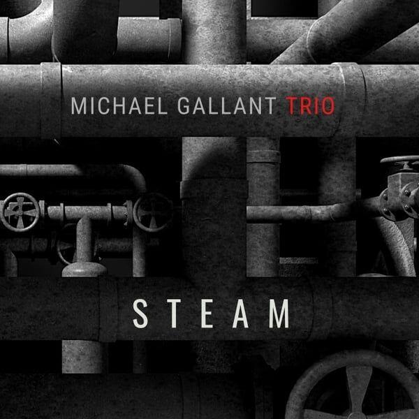 Cover art for Steam
