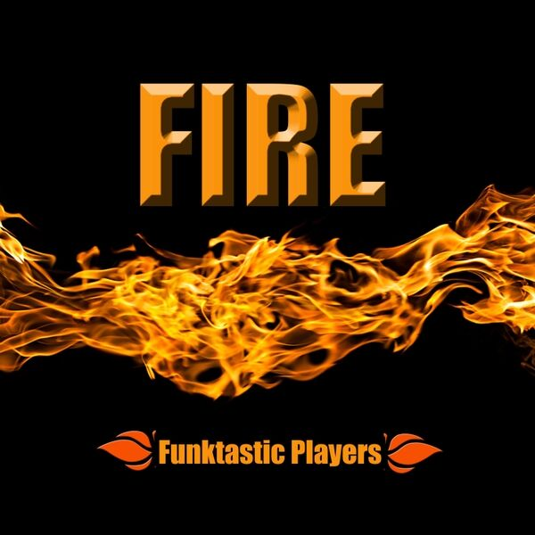Cover art for Fire