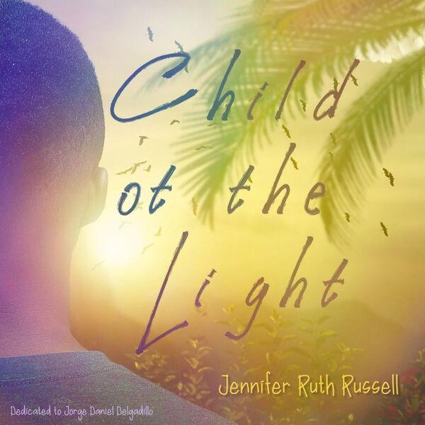 Cover art for Child of the Light