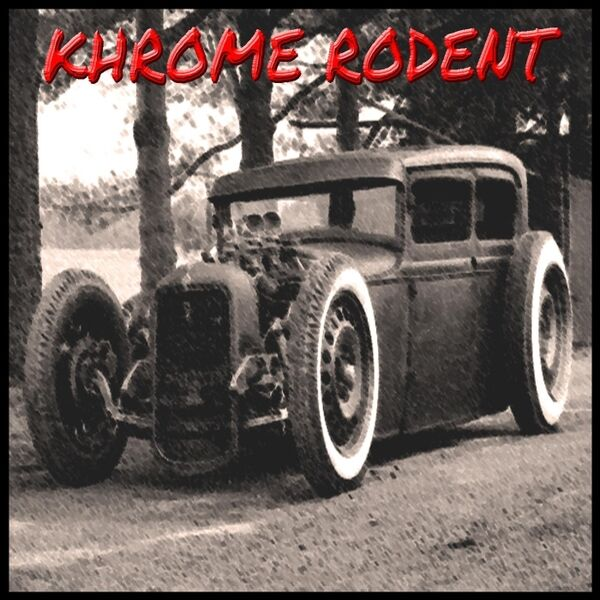 Cover art for Khrome Rodent