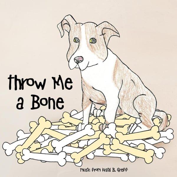 Cover art for Throw Me a Bone