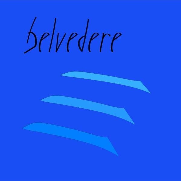 Cover art for Belvedere